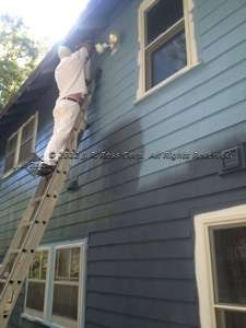 outside house painters